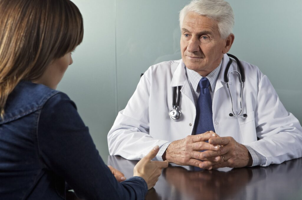 Dr. Richard Dew | advice for new doctors